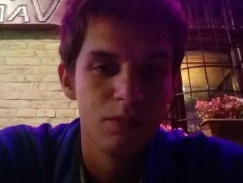 Matyas96 24 éves társkereső profilképe