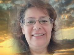 MARIKA 961 - 59 éves társkereső fotója