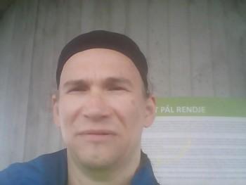 Jungi73 47 éves társkereső profilképe