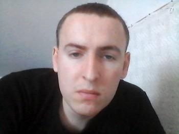 Gyula96 25 éves társkereső profilképe