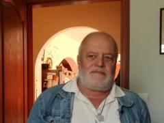 Alex Cookie - 67 éves társkereső fotója