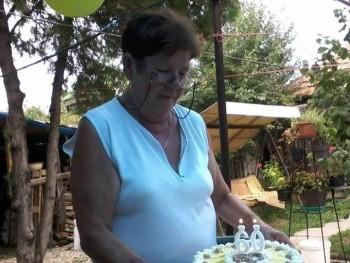 Jutka Nagyné 65 éves társkereső profilképe