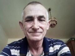 Targoncas - 57 éves társkereső fotója
