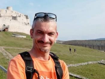 Lykkod77 43 éves társkereső profilképe