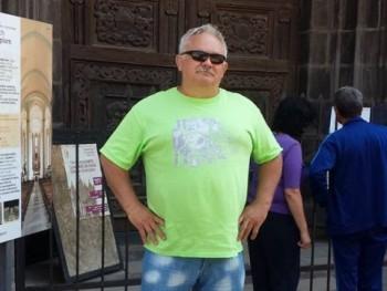 johny 61 60 éves társkereső profilképe