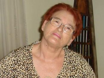 lenke 76 éves társkereső profilképe