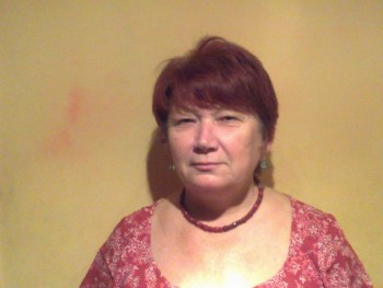 Annamama 62 éves társkereső profilképe