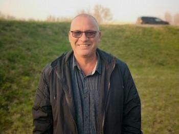 Nono1 51 éves társkereső profilképe