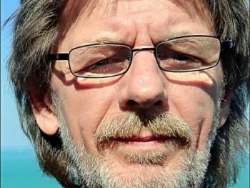 Deep 63 éves társkereső profilképe