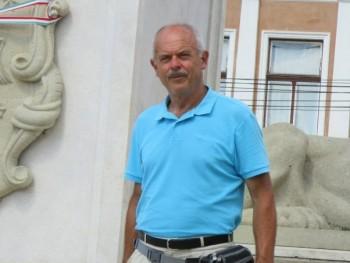 Held 66 éves társkereső profilképe