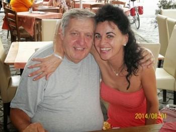 Töhötömke 68 éves társkereső profilképe