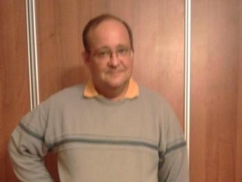 eorvossy 57 éves társkereső profilképe