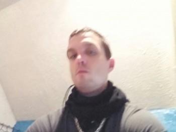 mathew frenky 33 éves társkereső profilképe