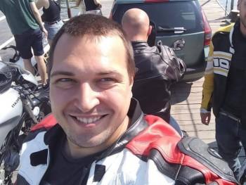 Sohari 28 éves társkereső profilképe