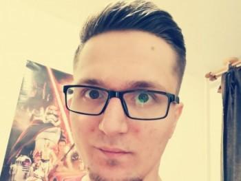 Imi77 32 éves társkereső profilképe