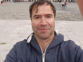Atti08 40 éves társkereső profilképe