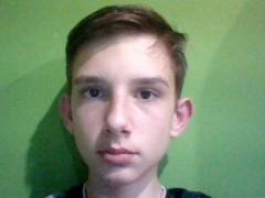 Gellert - 17 éves társkereső fotója