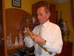 Matador - 84 éves társkereső fotója