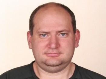 Gyula235 37 éves társkereső profilképe
