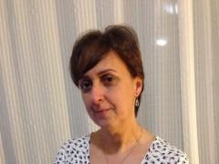 Pollák Anita - 50 éves társkereső fotója