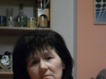 Szenieszter 65 éves társkereső profilképe