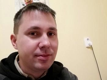 Erdeizt 35 éves társkereső profilképe