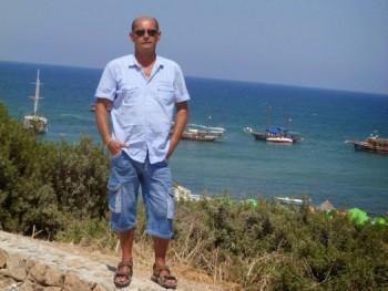 Ross64 56 éves társkereső profilképe