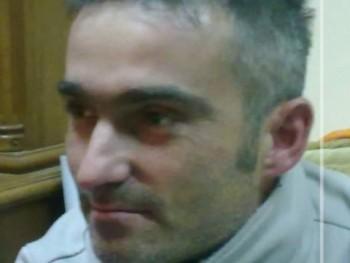 nádor11 43 éves társkereső profilképe