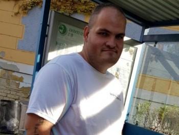T_Attila27 29 éves társkereső profilképe