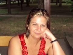 Klári05 - 48 éves társkereső fotója