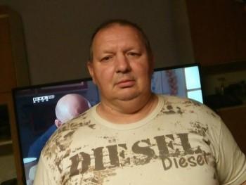 attila andras 55 éves társkereső profilképe