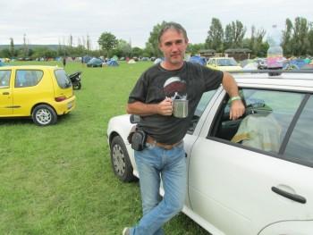 Tacsi 47 éves társkereső profilképe