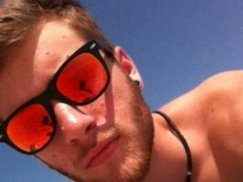 Ádám1298 23 éves társkereső profilképe