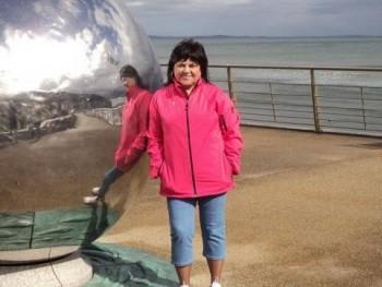 Csernákné Lívia 64 éves társkereső profilképe