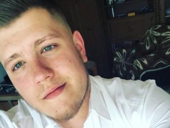 Streeko112 25 éves társkereső profilképe