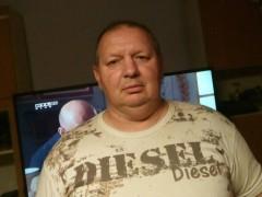 attila andras - 53 éves társkereső fotója