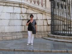 veronka51 - 69 éves társkereső fotója