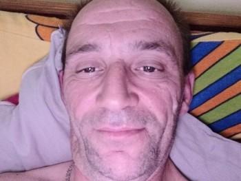 zsoltika75 46 éves társkereső profilképe
