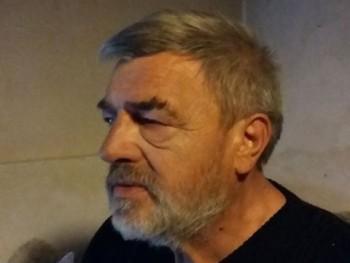 mmmicimacko 72 éves társkereső profilképe