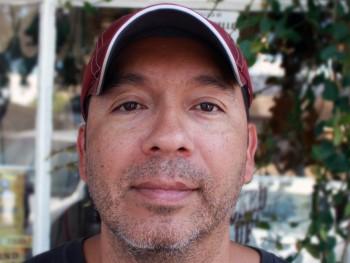 Oliverzal 50 éves társkereső profilképe