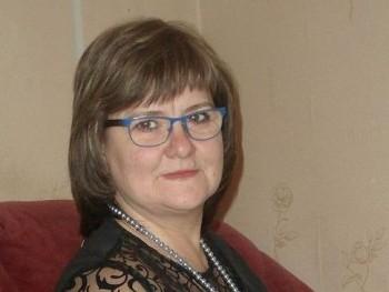 marika59 59 éves társkereső profilképe