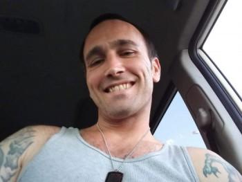 karakka 43 éves társkereső profilképe