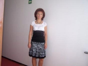 Gravida 45 éves társkereső profilképe