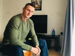 Daniel555 - 24 éves társkereső fotója