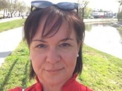 Evelyn - 49 éves társkereső fotója