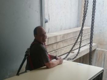 Frank47 48 éves társkereső profilképe