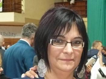 Lehoczki Anna 51 éves társkereső profilképe