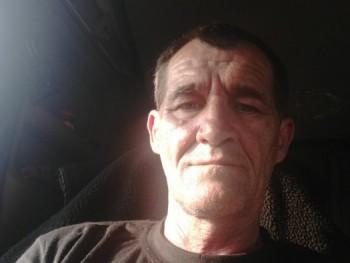 Kiskrapek 54 éves társkereső profilképe