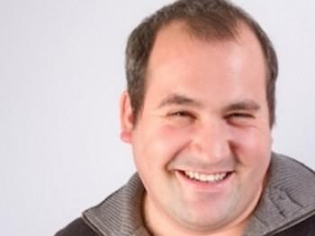 sandisk 40 éves társkereső profilképe