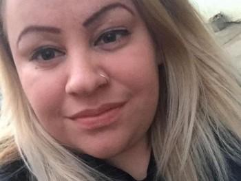 Kicas 24 éves társkereső profilképe